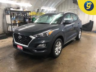 Used 2019 Hyundai Tucson AWD * SPORT drive mode * Autonomous Emergency Braking (AEB) and Rear Cross-Traffic Alert (RCTA) * Blind-Spot Collision Warning (BCW) Blind Spot * Andr for sale in Cambridge, ON