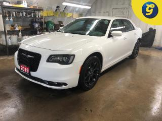 Used 2019 Chrysler 300 300S AWD *  Nappa leatherfaced seats w/ S logo * 8 inch touch display * Black Noise aluminum wheels * Sport mode * Back up camera * Remote start * Du for sale in Cambridge, ON