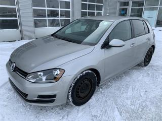 Used 2015 Volkswagen Golf 5-Dr 1.8T Trendline at Tip for sale in Gatineau, QC
