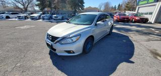 Used 2016 Nissan Altima 2.5 for sale in Cornwall, ON