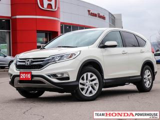 Used 2016 Honda CR-V SE | Cln. CarFax | AWD | 181HP | Keyless Entry for sale in Milton, ON