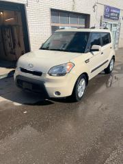 Used 2010 Kia Soul 4U for sale in Scarborough, ON