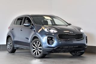 Used 2017 Kia Sportage EX for sale in Ste-Julie, QC
