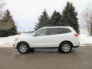 Used 2012 Hyundai Santa Fe GL Premium AWD for sale in Thornton, ON