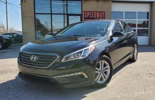 Used 2015 Hyundai Sonata 4dr Sdn 2.4L Auto for sale in Oakville, ON