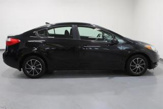 Used 2014 Kia Forte LX AT for sale in Mississauga, ON