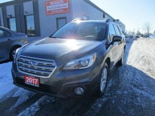 Used 2017 Subaru Outback 2.5I TOURING W/TECH PKG for sale in Waterloo, ON