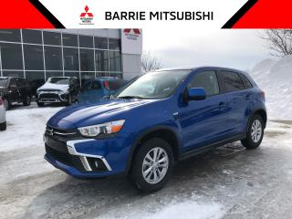 Used 2019 Mitsubishi RVR SE AWC for sale in Barrie, ON