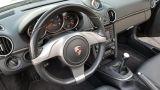 2010 Porsche Boxster 2 dr Roadster
