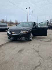Used 2018 Chevrolet Impala LT for sale in Orillia, ON