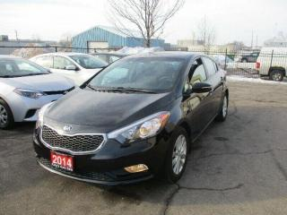 Used 2014 Kia Forte LX for sale in Waterloo, ON