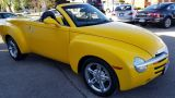 2005 Chevrolet SSR 6.0 LT, AUTOMATIC