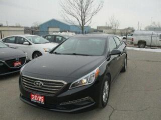 Used 2015 Hyundai Sonata 2.4L GL for sale in Waterloo, ON