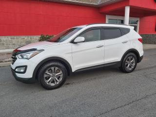 Used 2015 Hyundai Santa Fe Sport Premium for sale in Cornwall, ON