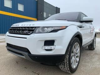 Used 2013 Land Rover Range Rover Evoque Pure Premium for sale in Saskatoon, SK