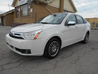 Used 2011 Ford Focus SE 2.0L Auto Loaded Certified ONLY 142,000Km for sale in Rexdale, ON