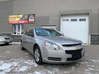Used 2008 Chevrolet Malibu LS for sale in London, ON