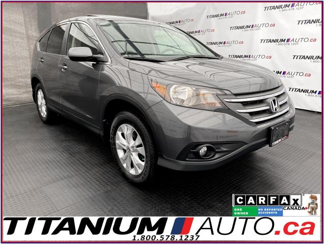 2013 Honda CR-V EX+AWD+Camera+Sunroof+Heated Seats+Alloys+Fog Ligh