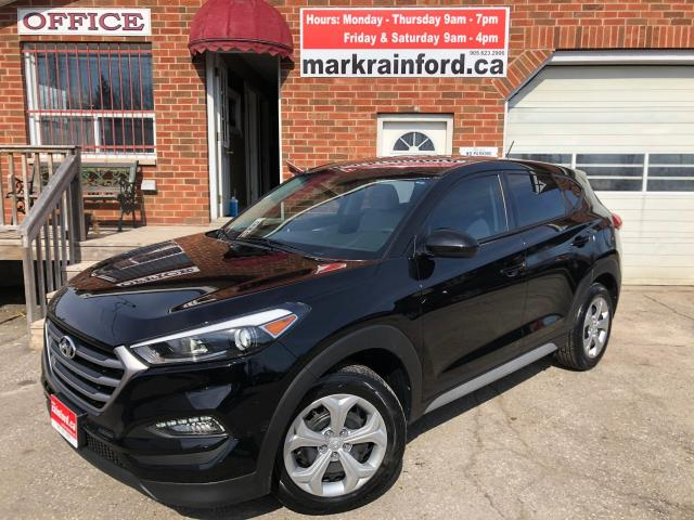 2017 Hyundai Tucson SE FWD 2.0 Litre Back Up Cam Bluetooth Rem Start