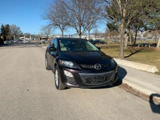 Used 2011 Mazda CX-7 for sale in Kelowna, BC