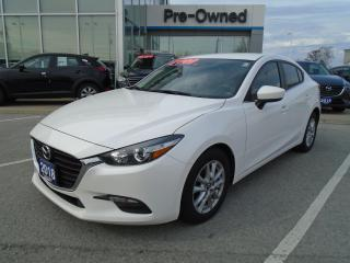 Used 2018 Mazda MAZDA3 GS for sale in St Catharines, ON