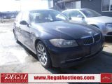 Photo of Blue 2007 BMW 3 Series