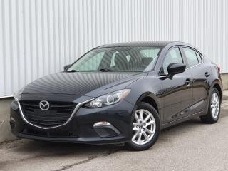 Used 2015 Mazda MAZDA3 GS SKYACTIVE|Accident Free|Back Up Cam|FINANCING AVAILABLE for sale in Mississauga, ON