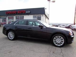 Used 2014 Chrysler 300 AWD 3.6L NAVIGATION CAMERA CERTIFIED for sale in Milton, ON