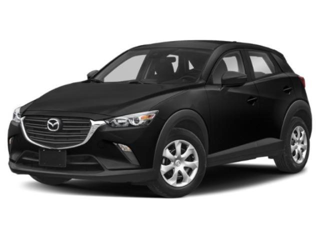 2020 Mazda CX-3 GX
