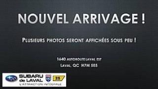 Used 2013 Subaru XV Crosstrek 2.0i Touring for sale in Laval, QC