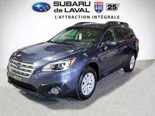 Used 2017 Subaru Outback 3.6R Touring Awd *Toit Ouvrant* for sale in Laval, QC