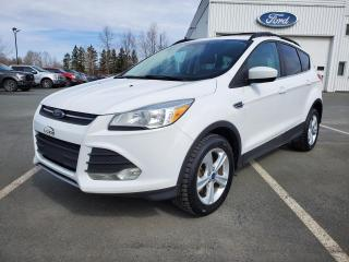 Used 2013 Ford Escape SE AWD ÉCOBOOST, SIÈGES CHAUFFANTS for sale in Vallée-Jonction, QC