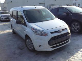 Used 2017 Ford Transit XLT familiale 4 portes avec hayon releva for sale in Montréal, QC