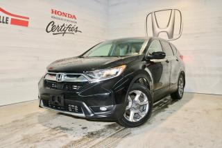 Used 2017 Honda CR-V EX AWD for sale in Blainville, QC