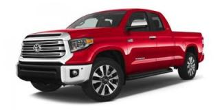 Used 2018 TOYOTA TRUCK TUNDRA for sale in Barrie, ON