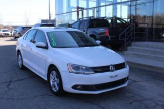 Used 2011 Volkswagen Jetta 2,5 L Highline tout equipe 114000km bas for sale in Lévis, QC