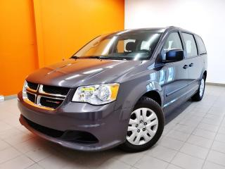 Used 2016 Dodge Grand Caravan TOURING V6 3.6L *STOW'N'GO ARR* REG VITESSE *PROMO for sale in Mirabel, QC