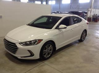 Used 2017 Hyundai Elantra GL ECRAN MULTIMEDIA for sale in Longueuil, QC