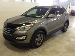 Used 2015 Hyundai Santa Fe Sport SPORT for sale in Longueuil, QC