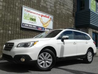 Used 2015 Subaru Outback Touring*74$/sem*toit*mags*camera*awd for sale in Richelieu, QC