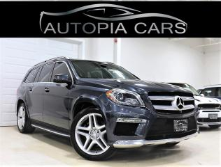 Used 2013 Mercedes-Benz GL-Class 4MATIC 4dr GL 350 BlueTEC for sale in North York, ON