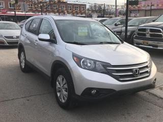 Used 2012 Honda CR-V AWD 5DR EX-L for sale in Scarborough, ON