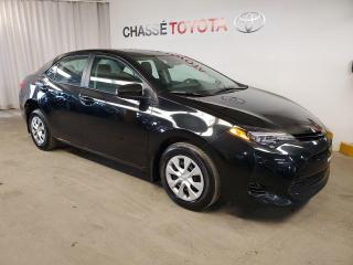 Used 2018 Toyota Corolla A/C for sale in Montréal, QC