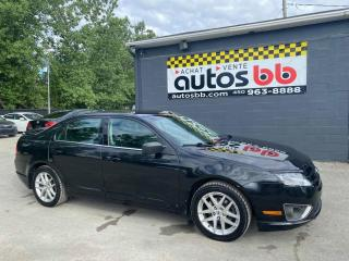 Used 2012 Ford Fusion for sale in Laval, QC