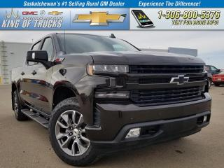 New 2019 Chevrolet Silverado 1500 RST for sale in Rosetown, SK