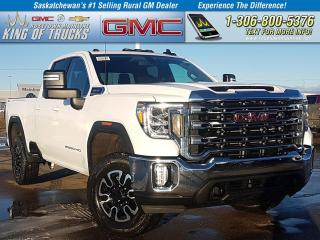 New 2020 GMC Sierra 2500 HD SLE for sale in Rosetown, SK