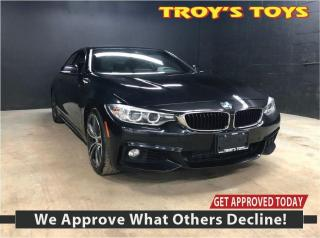 Used 2016 BMW 4 Series 435 i for sale in Guelph, ON