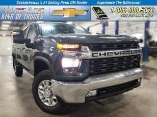 New 2020 Chevrolet Silverado 2500 HD LT for sale in Rosetown, SK
