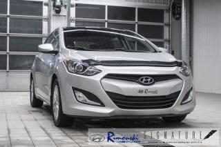 Used 2014 Hyundai Elantra GT GLS chez Rimouski Hyundai for sale in Rimouski, QC