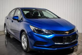 Used 2018 Chevrolet Cruze Lt Turbo A/c Mags for sale in St-Hubert, QC